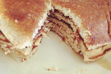 protein-powder-pancake