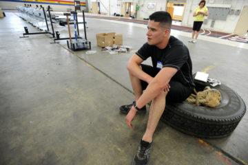 עייפות עצבית באימונים פונקציונלים