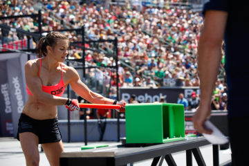 CrossFit, Inc. All rights reserved.
