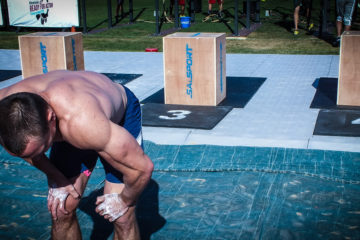 Growth Mindset VS Fixed MIndset in CrossFit