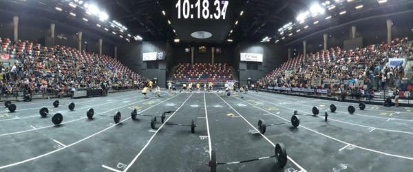 היום השלישי של תחרות ה-RFA 2017